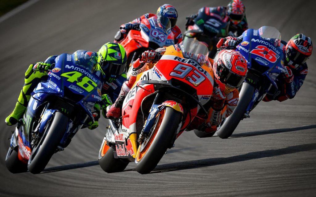 MOTOGP 2018 REPUBLICA CHECA. BRNO: HORARIOS ¡Vuelve MotoGP!
