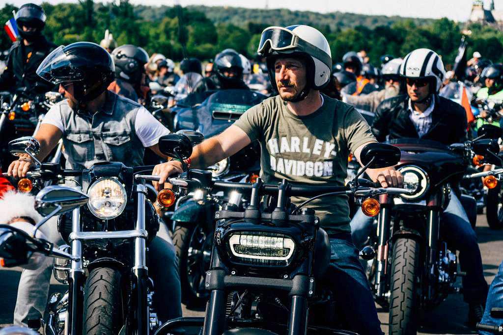 Harley Davidson 115 aniversario 2018 Praga MotorADN (5)