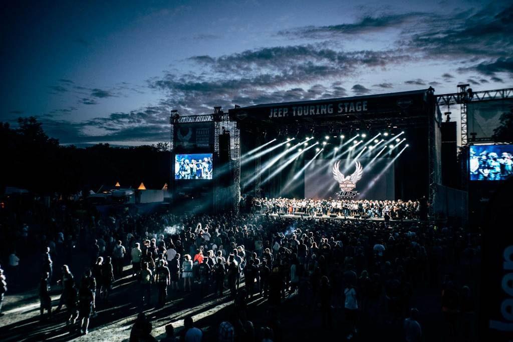 Harley Davidson 115 aniversario 2018 Praga MotorADN (6)