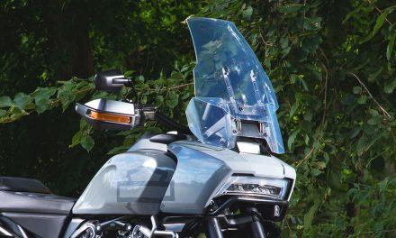 Fotos Harley Davidson 2019: nuevos horizontes (12+1 imágenes)