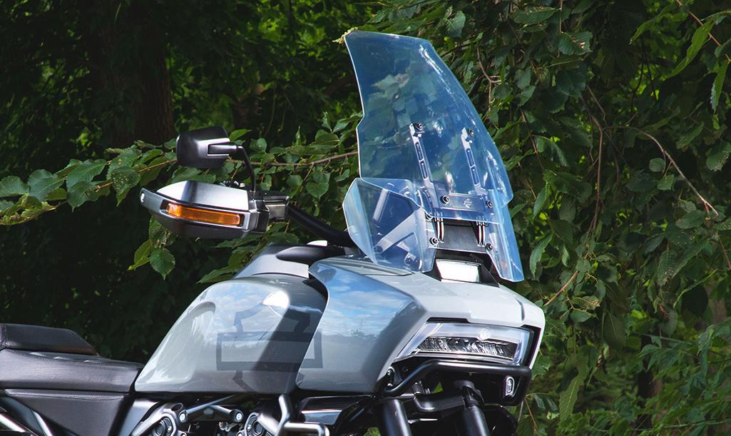 Harley-PanAmerica-2019-frontal