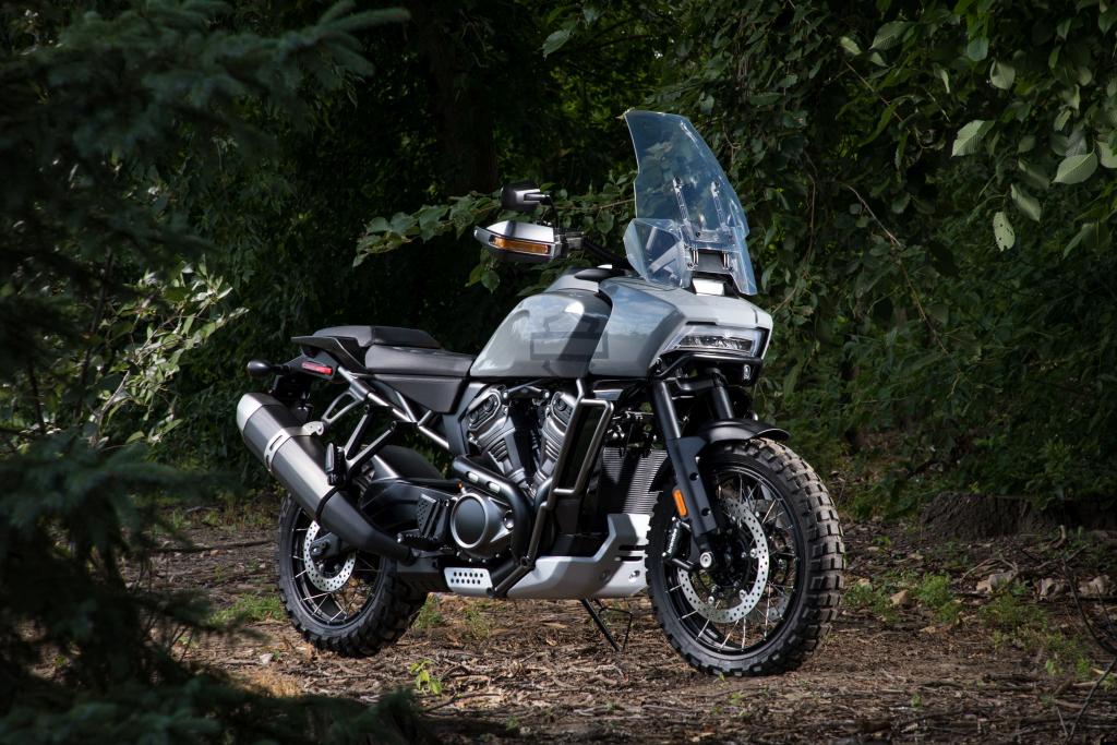 Harley PanAmerica 2019