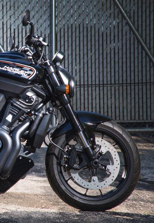 Harley Streetfighter 2019 (2)