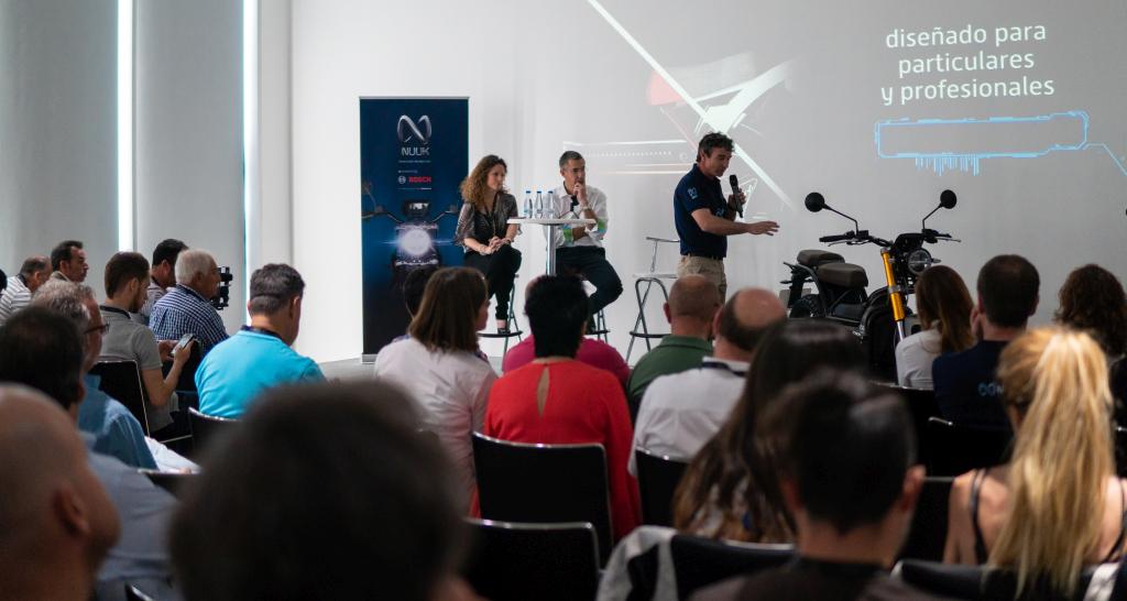 Presentación motos eléctricas NUUK 2018 MotorADN (6)