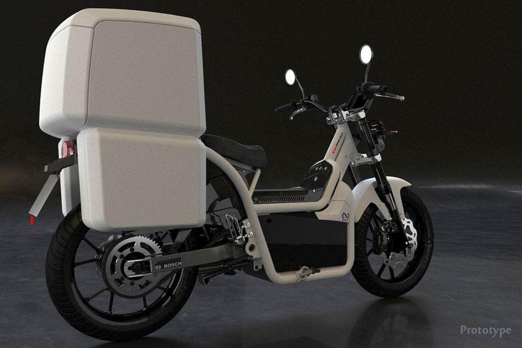 Presentación motos eléctricas NUUK Cargo 2018 MotorADN (10)