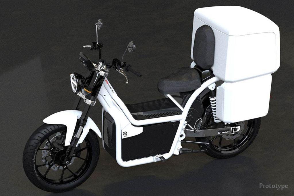 Presentación motos eléctricas NUUK Cargo 2018 MotorADN (11)