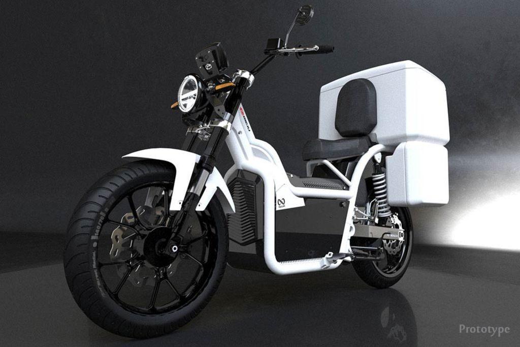 Presentación motos eléctricas NUUK Cargo 2018 MotorADN (12)