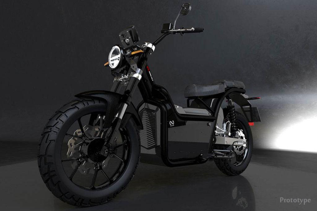 Presentación motos eléctricas NUUK Tracker 2018 MotorADN (19)