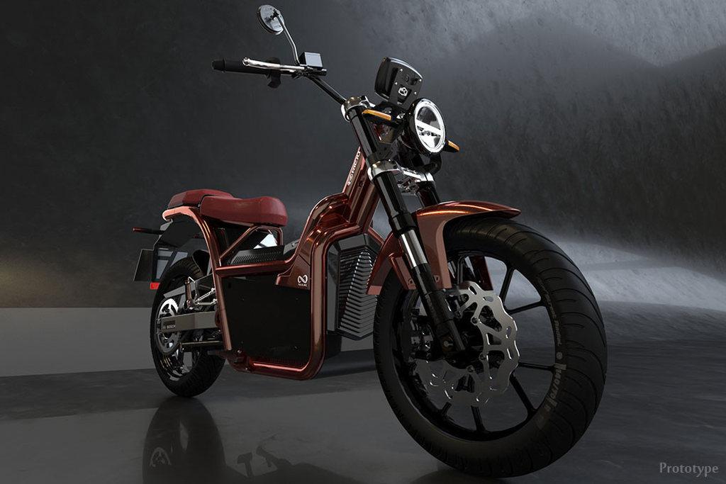 Presentación motos eléctricas NUUK Urban 2018 MotorADN (23)