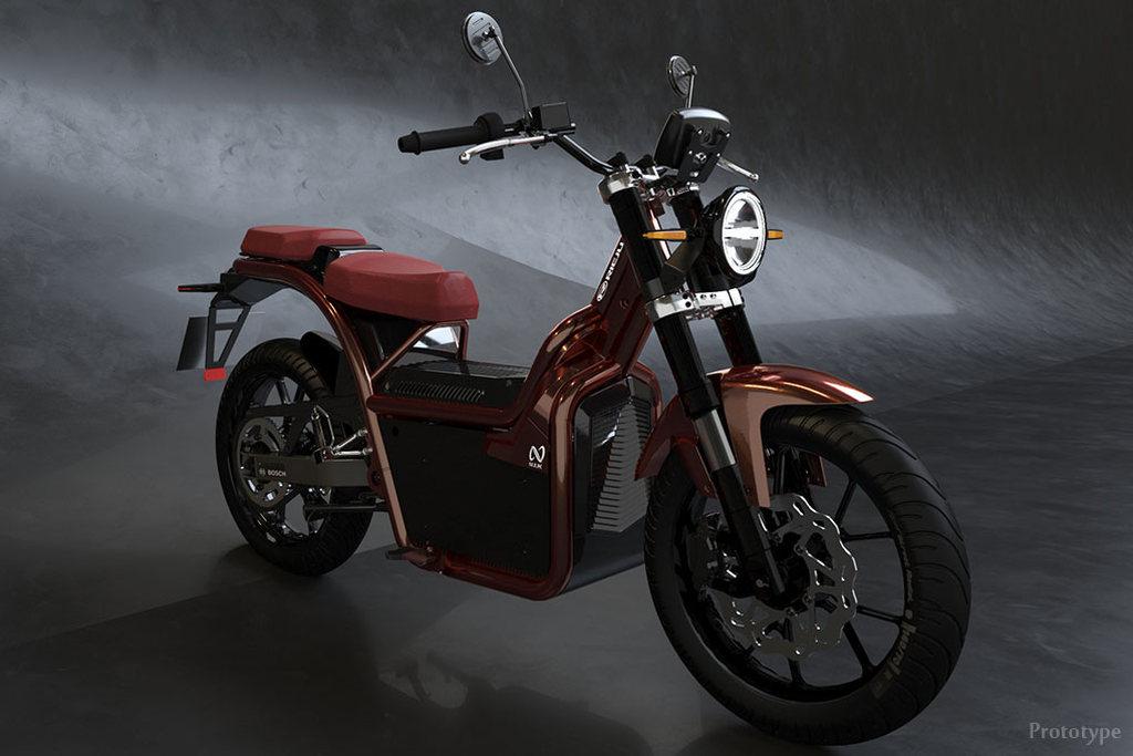 Presentación motos eléctricas NUUK Urban 2018 MotorADN (24)
