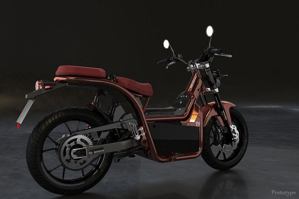 Presentación motos eléctricas NUUK Urban 2018 MotorADN (25)