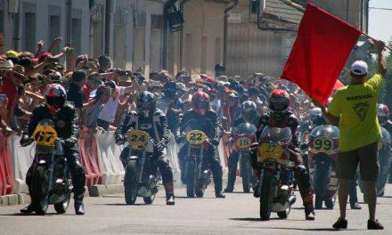 GP LA BAÑEZA 2018: VIAJAMOS AL PASADO
