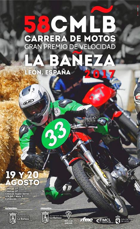 GP de la Bañeza 2018