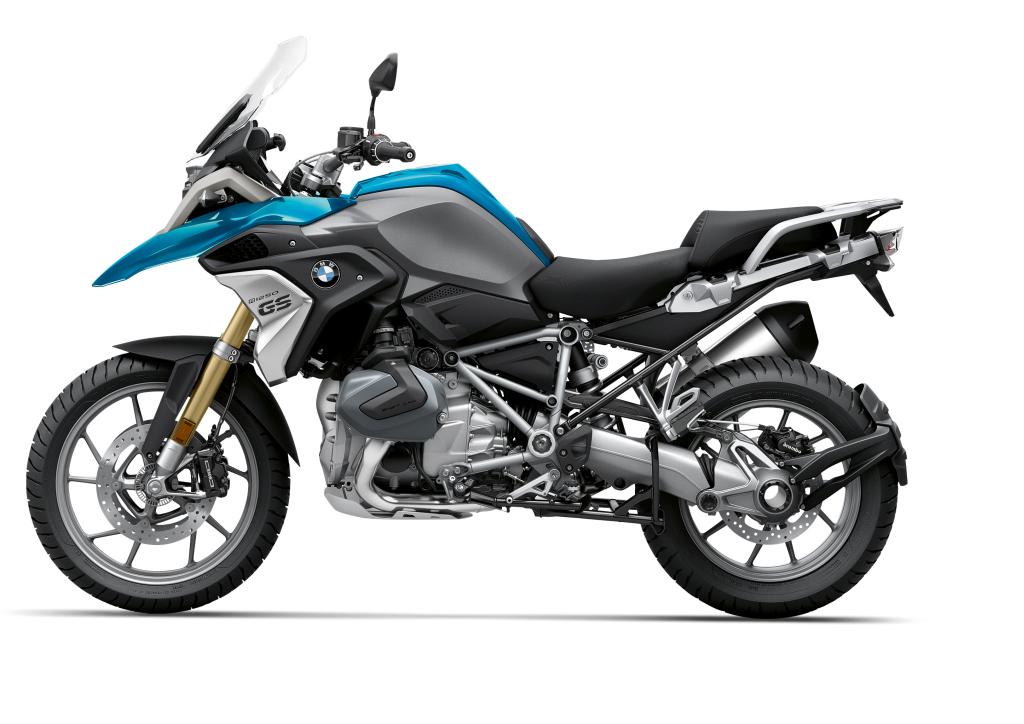BMW R 1250 RT y GS 2019. Nuevo boxer MotorADN (12)