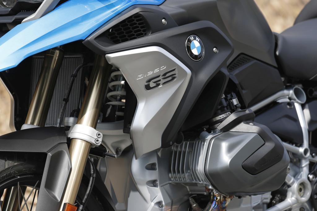 BMW R 1250 RT y GS 2019. Nuevo boxer MotorADN (139)