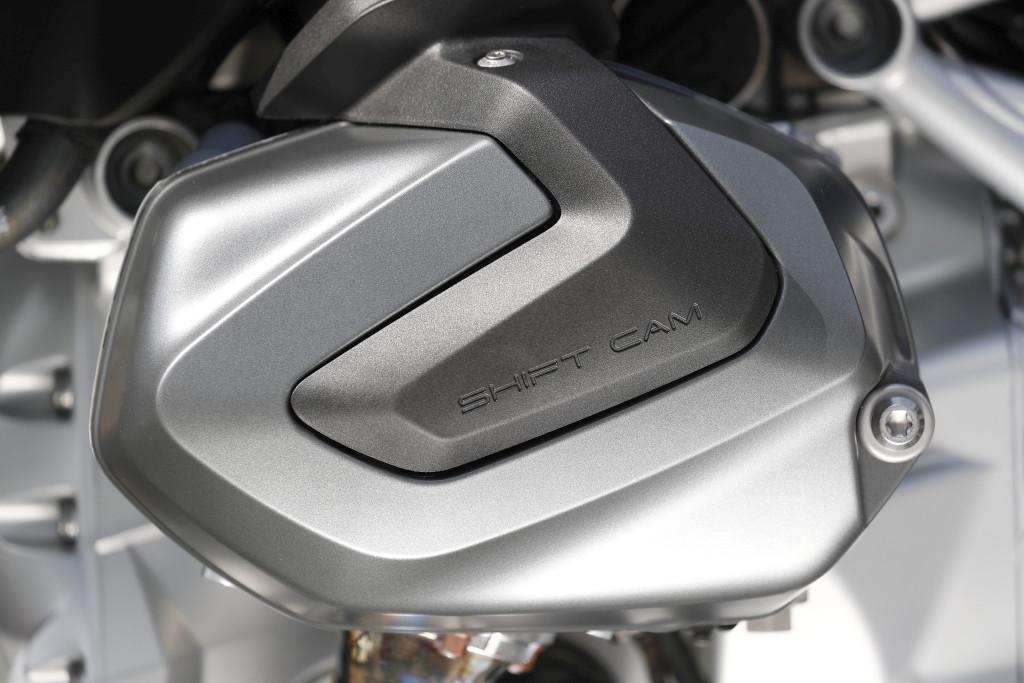 BMW R 1250 RT y GS 2019. Nuevo boxer MotorADN (145)