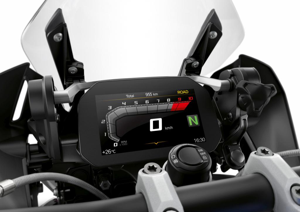 BMW R 1250 RT y GS 2019. Nuevo boxer MotorADN (24)
