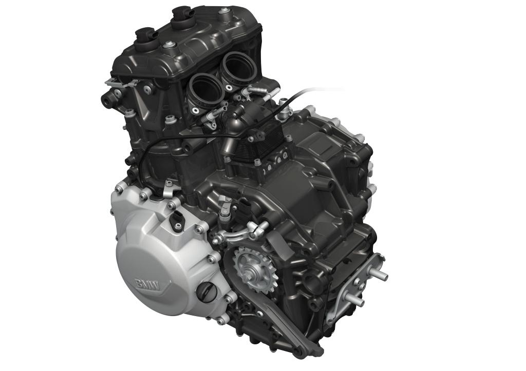BMW R 1250 RT y GS 2019. Nuevo boxer MotorADN (319)