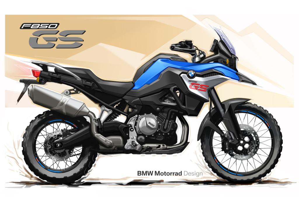 BMW R 1250 RT y GS 2019. Nuevo boxer MotorADN (321)