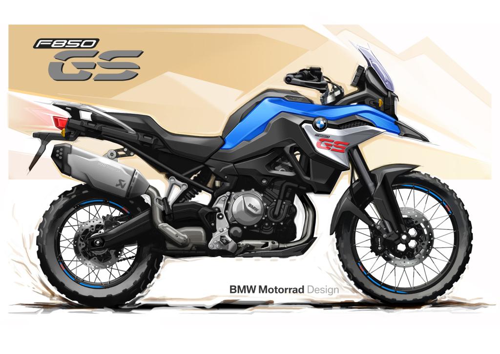 BMW R 1250 RT y GS 2019. Nuevo boxer MotorADN (322)