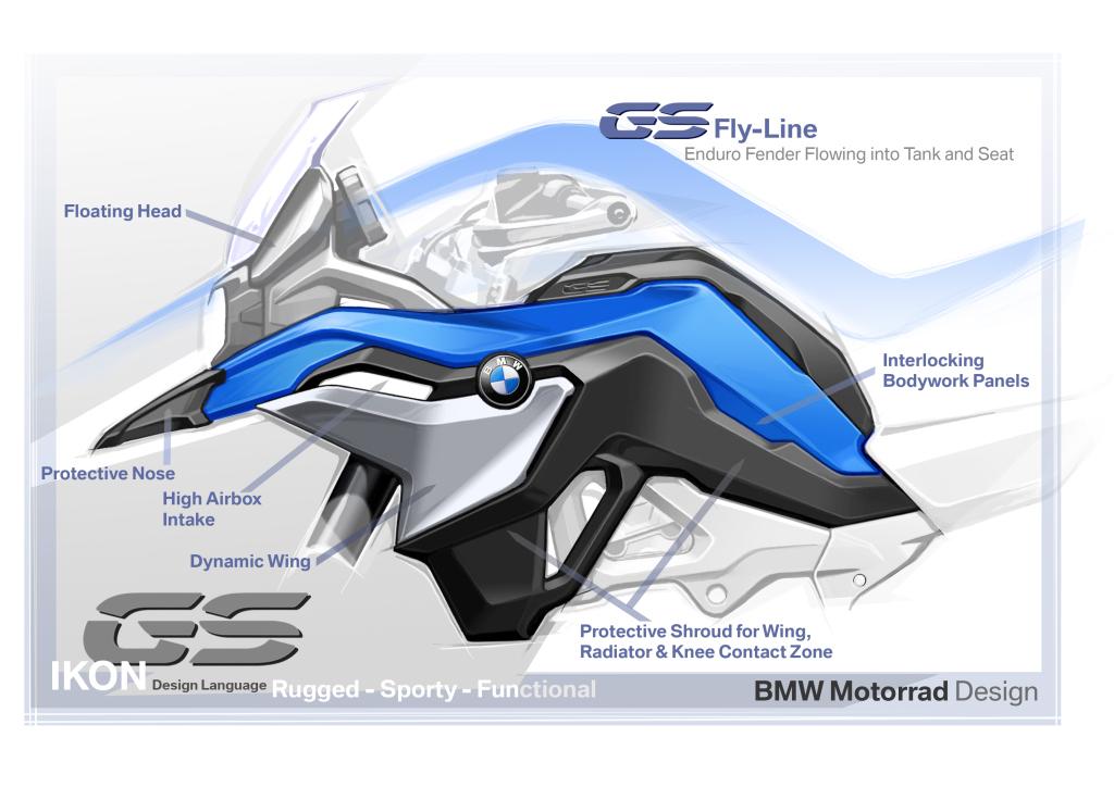 BMW R 1250 RT y GS 2019. Nuevo boxer MotorADN (323)