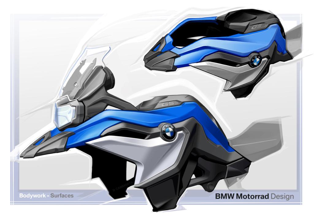 BMW R 1250 RT y GS 2019. Nuevo boxer MotorADN (324)
