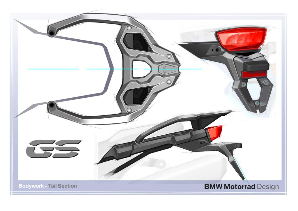 BMW R 1250 RT y GS 2019. Nuevo boxer MotorADN (325)