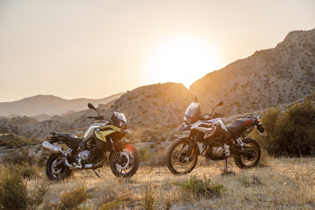 BMW R 1250 RT y GS 2019. Nuevo boxer MotorADN (326)