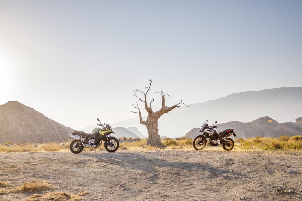 BMW R 1250 RT y GS 2019. Nuevo boxer MotorADN (331)