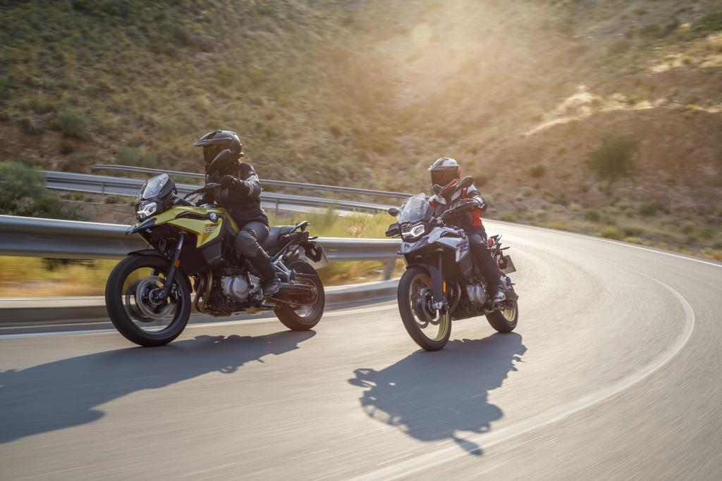 BMW R 1250 RT y GS 2019. Nuevo boxer MotorADN (347)