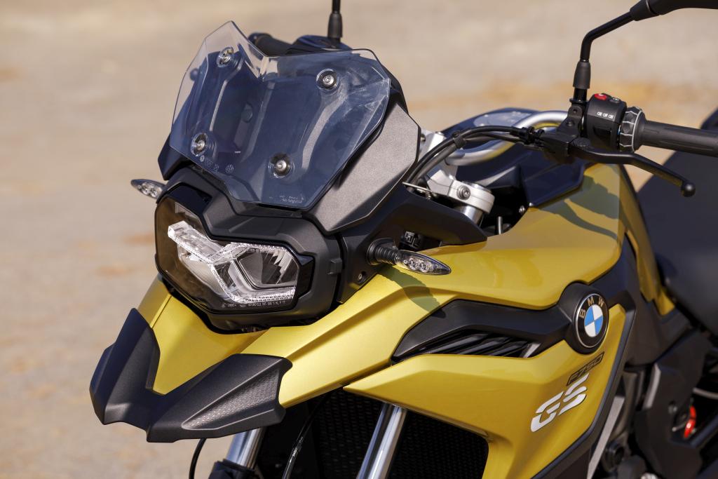 BMW R 1250 RT y GS 2019. Nuevo boxer MotorADN (357)