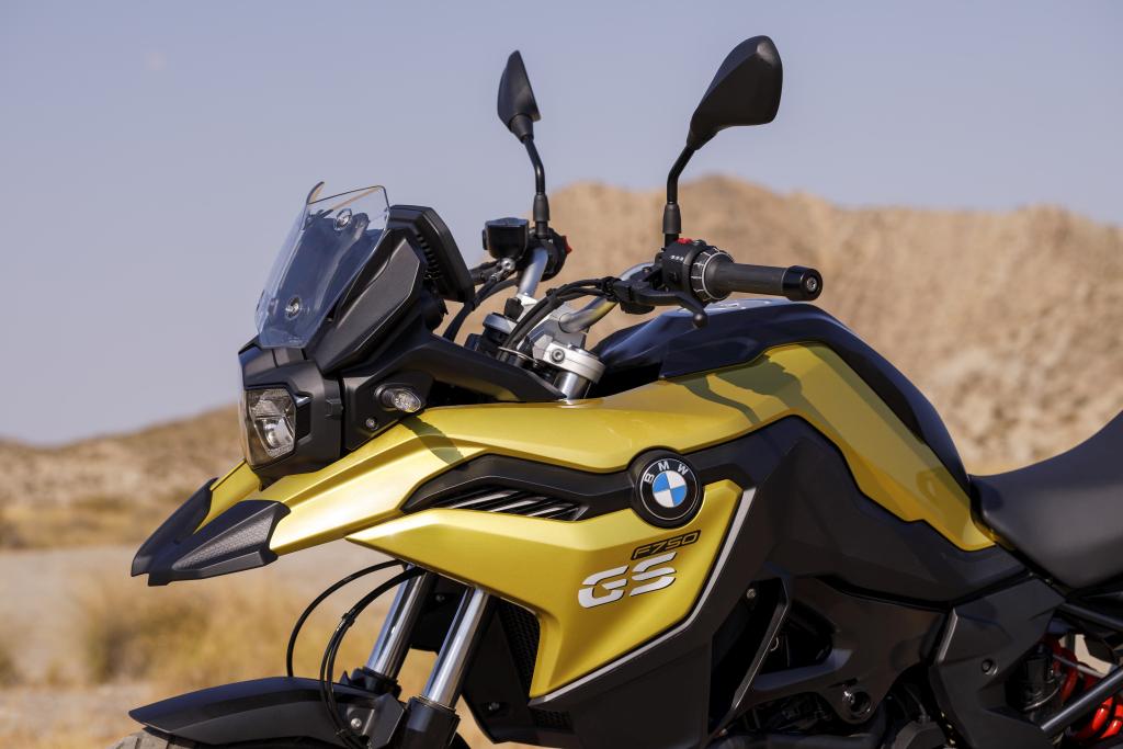 BMW R 1250 RT y GS 2019. Nuevo boxer MotorADN (360)