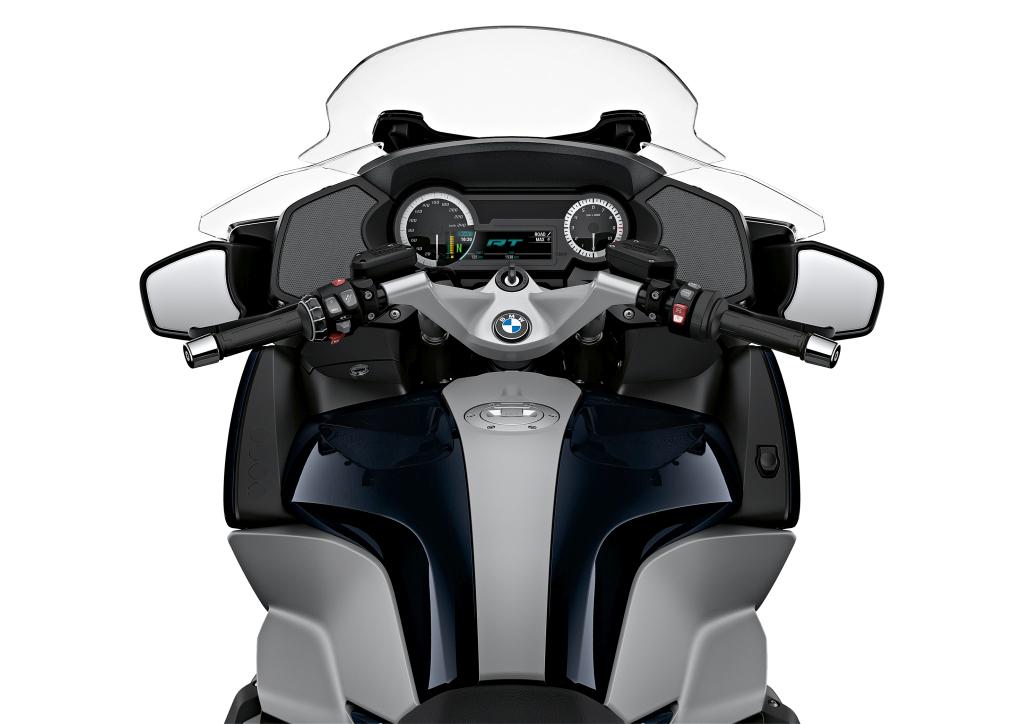 BMW R 1250 RT y GS 2019. Nuevo boxer MotorADN (39)