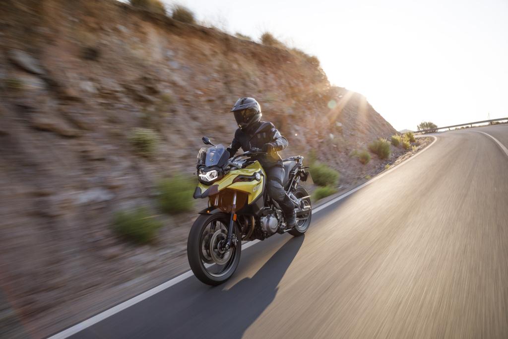 BMW R 1250 RT y GS 2019. Nuevo boxer MotorADN (419)
