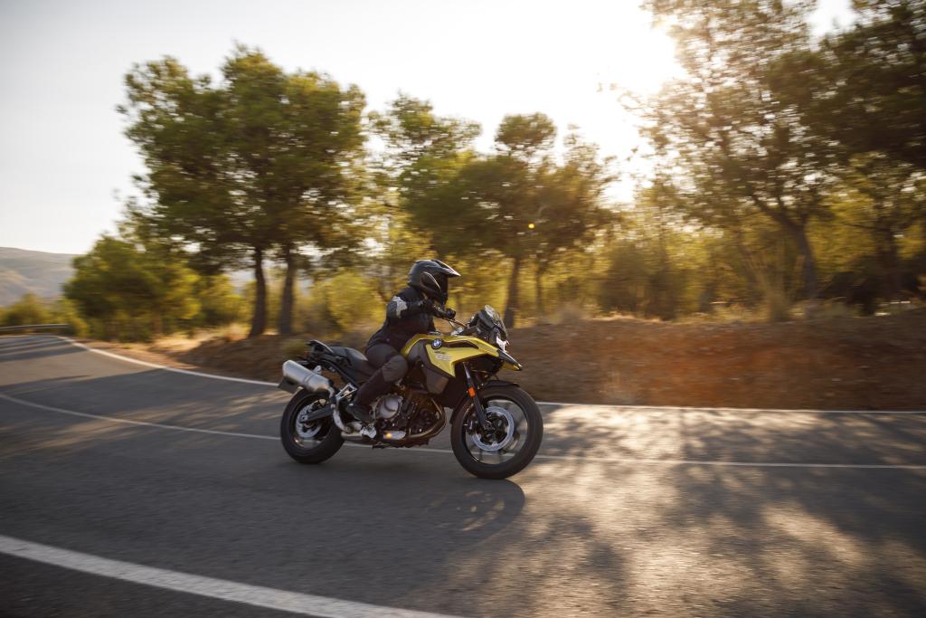 BMW R 1250 RT y GS 2019. Nuevo boxer MotorADN (422)