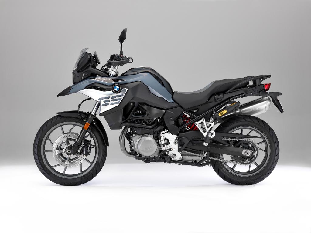 BMW R 1250 RT y GS 2019. Nuevo boxer MotorADN (446)