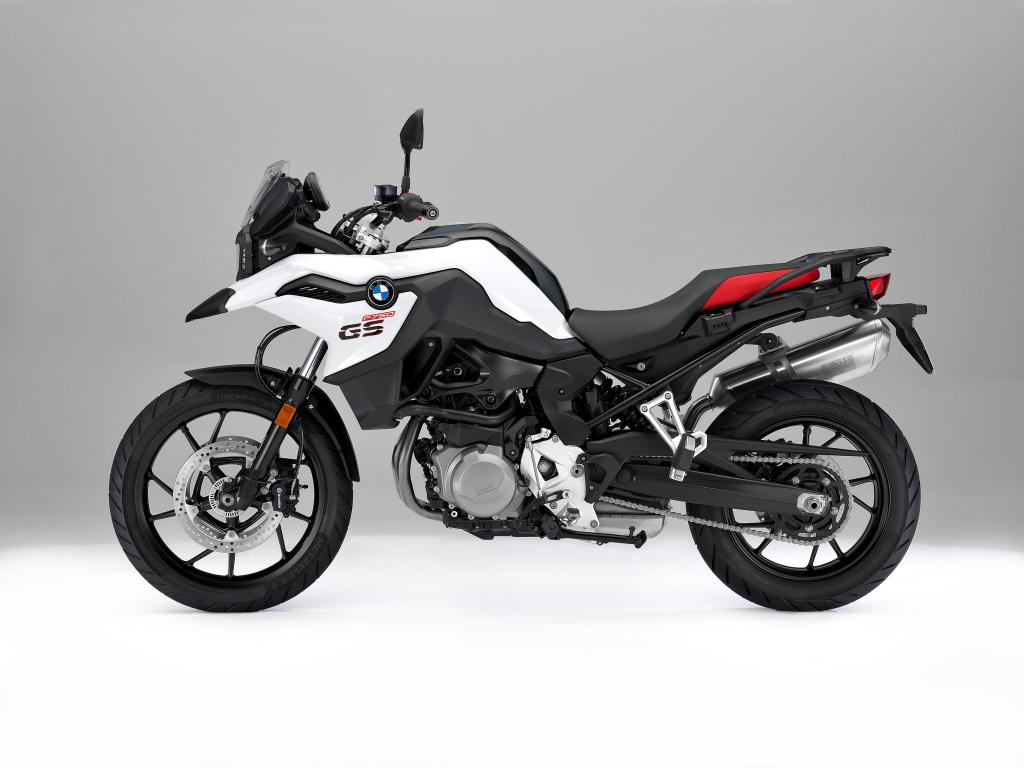 BMW R 1250 RT y GS 2019. Nuevo boxer MotorADN (447)