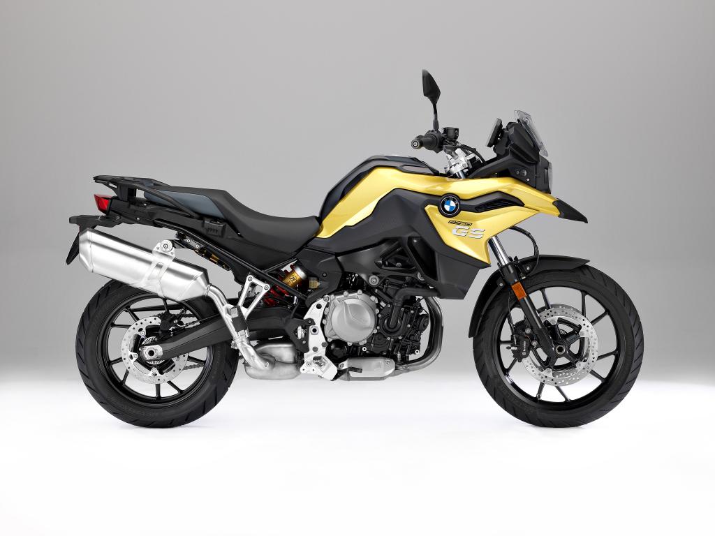 BMW R 1250 RT y GS 2019. Nuevo boxer MotorADN (448)