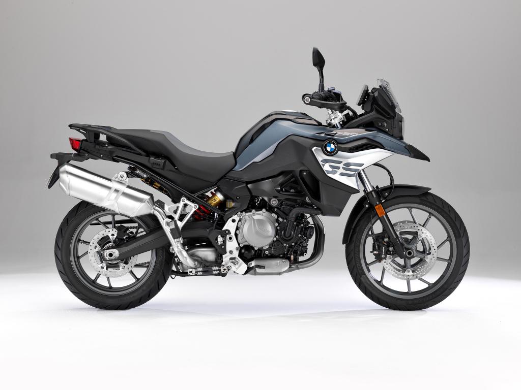 BMW R 1250 RT y GS 2019. Nuevo boxer MotorADN (449)