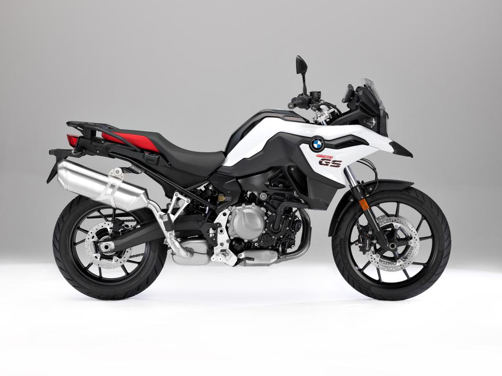 BMW R 1250 RT y GS 2019. Nuevo boxer MotorADN (450)