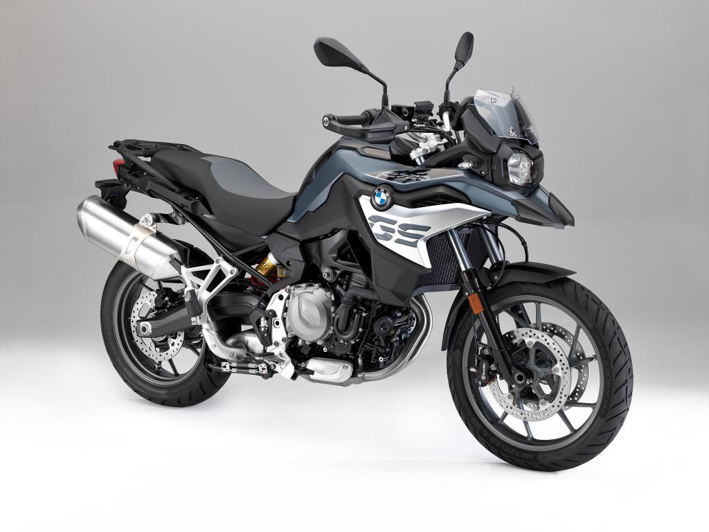 BMW R 1250 RT y GS 2019. Nuevo boxer MotorADN (452)