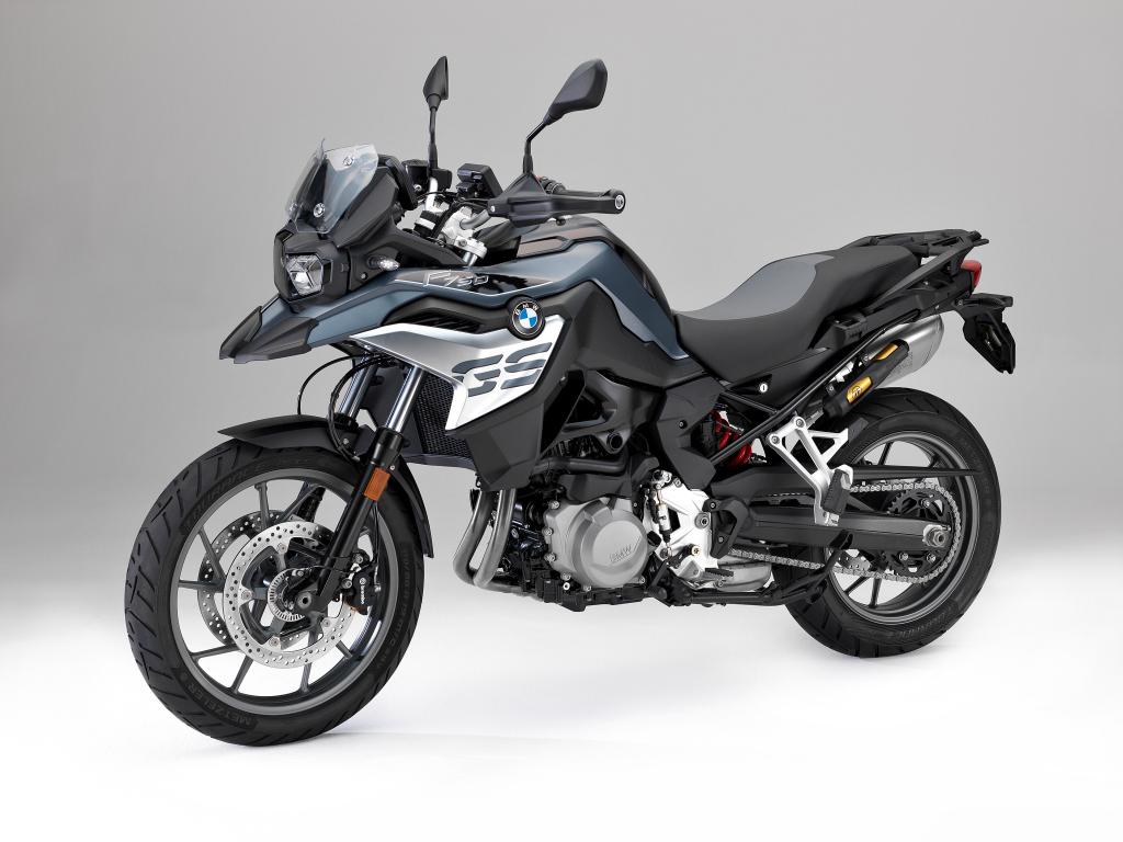 BMW R 1250 RT y GS 2019. Nuevo boxer MotorADN (454)