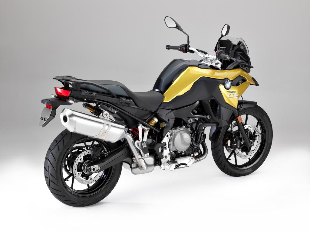 BMW R 1250 RT y GS 2019. Nuevo boxer MotorADN (455)