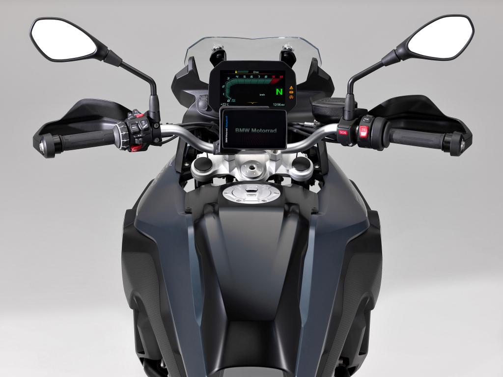 BMW R 1250 RT y GS 2019. Nuevo boxer MotorADN (461)