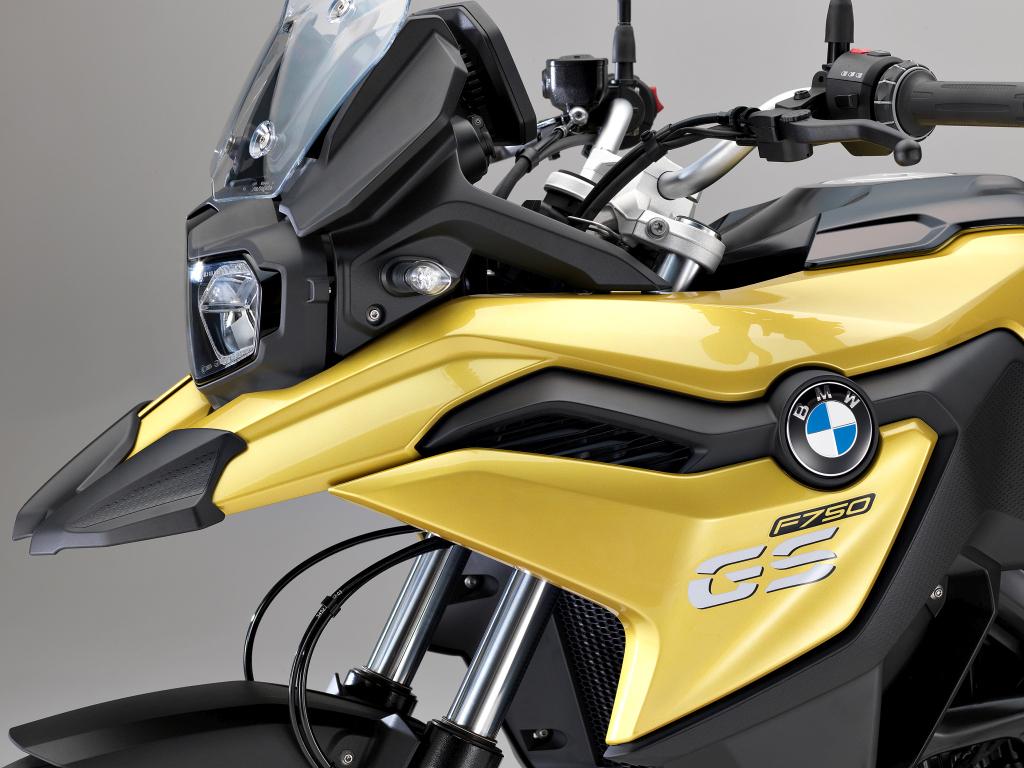 BMW R 1250 RT y GS 2019. Nuevo boxer MotorADN (468)