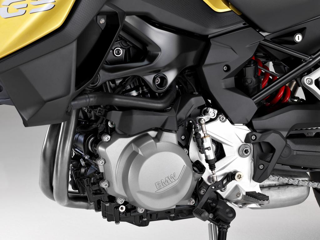 BMW R 1250 RT y GS 2019. Nuevo boxer MotorADN (470)