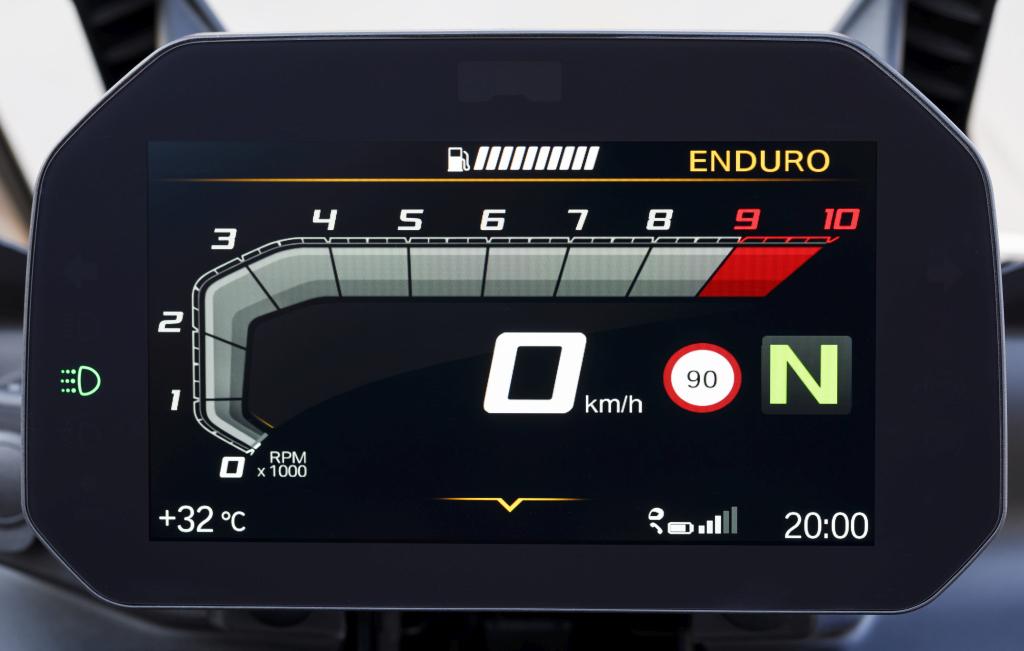 BMW R 1250 RT y GS 2019. Nuevo boxer MotorADN (497)