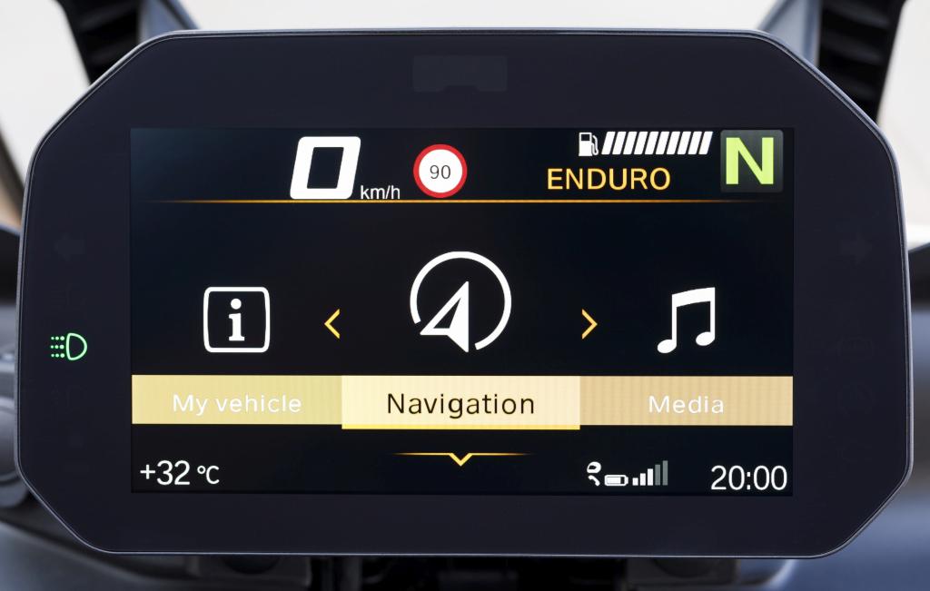 BMW R 1250 RT y GS 2019. Nuevo boxer MotorADN (498)