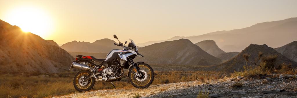 BMW R 1250 RT y GS 2019. Nuevo boxer MotorADN (504)