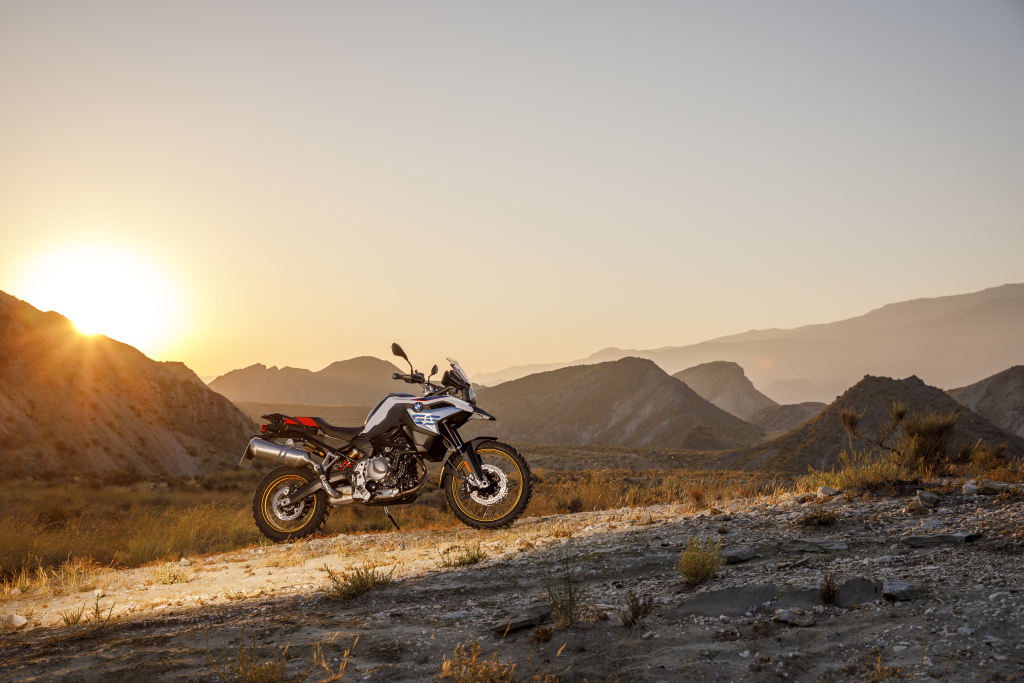 BMW R 1250 RT y GS 2019. Nuevo boxer MotorADN (505)
